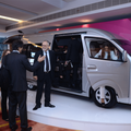 FOTON VAN VIEW CS2
